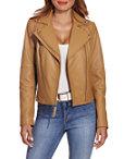 Leather Proper™ Moto Jacket Photo