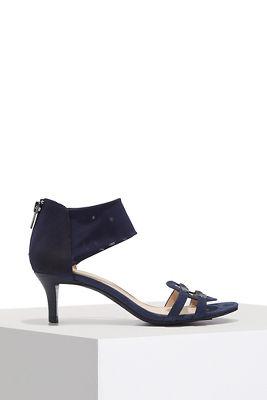 Hardware mesh heel