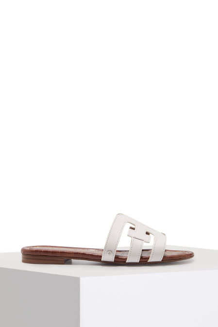 Signature slip on sandal image