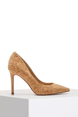 simple cork pump