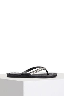 Sparkle pool sandal