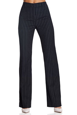 Display product reviews for Pinstripe trouser