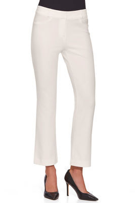 Display product reviews for Beyond travel™ crop trouser