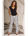 Stripe Trouser Photo