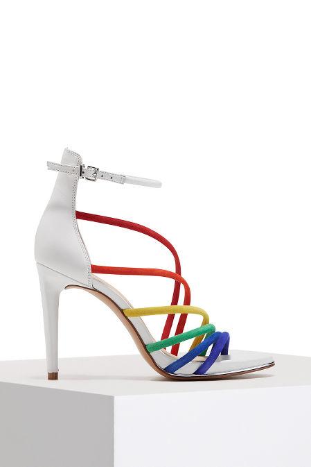 Primary brights heel image