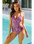 Python Print One Piece Swimsuit Photo
