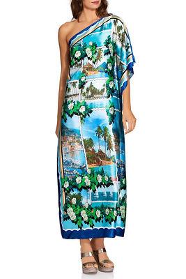 Scenic one shoulder dress