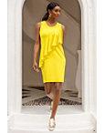 Asymmetric Ruffle Sport Dress Photo