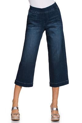 eliana crop trouser
