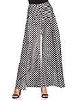 Stripe Flyaway Pant Photo
