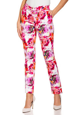 Display product reviews for Floral blooms pant