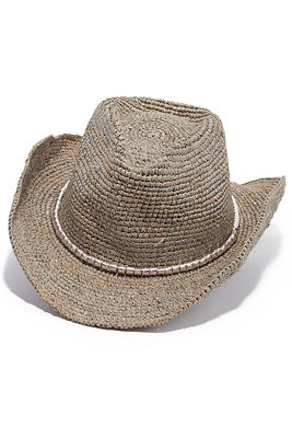 spring cowboy hat