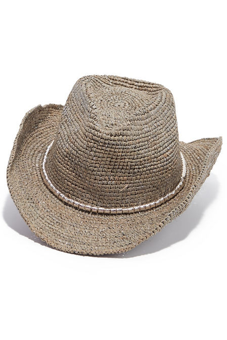 Spring cowboy hat image