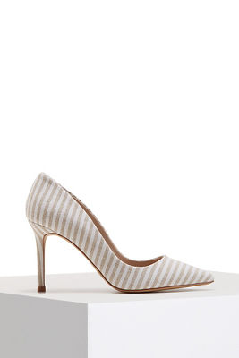 Neutral stripe pump