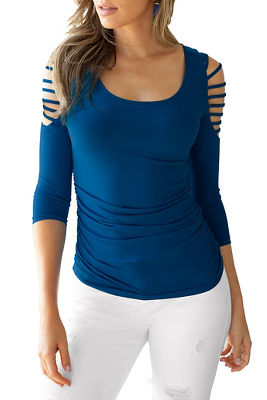 Beyond Slim and Shape strappy top