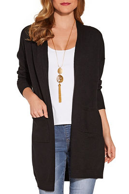 Long sleeve must have cardigan