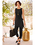 Beyond Travel™ Cinched Drape Top Photo