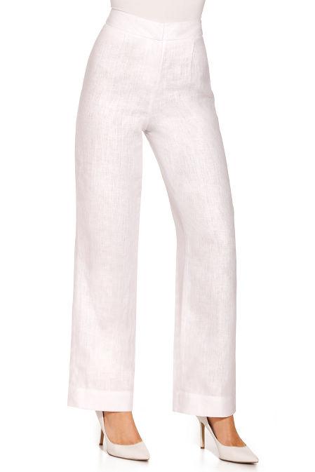 Linen trouser image