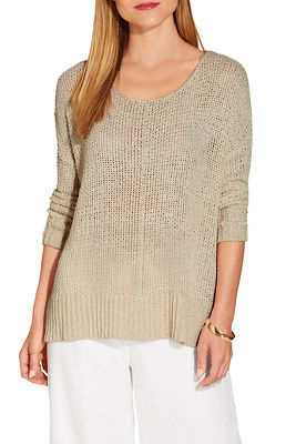 effortless sweater