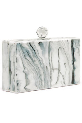 marble box clutch