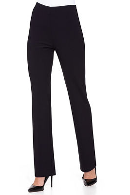 beyond travel™ high-rise pant