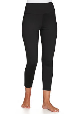 Basic crop yoga legging