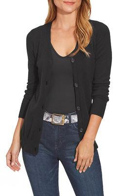 Basic Button-Down Cardigan Sweater