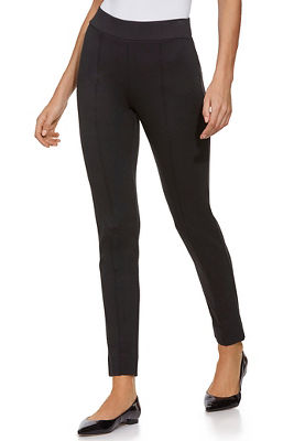 Proper ponté pull-on legging