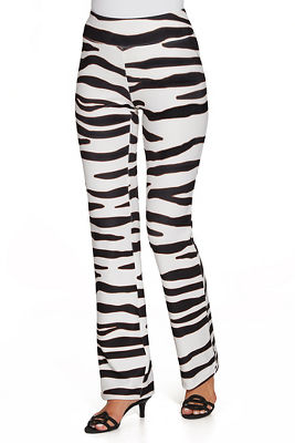 Beyond travel™ zebra pant