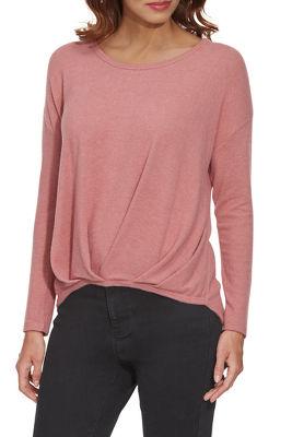 So Soft Long-Sleeve Top