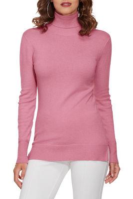 Everyday Turtleneck Sweater