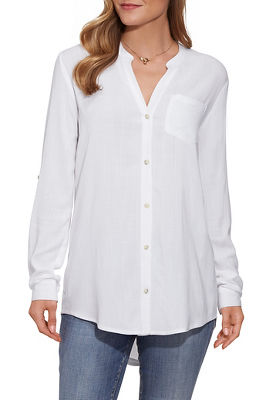 urban utility tunic shirt