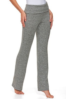 So Soft Fold-Over Pant
