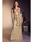 Embellished Maxi Dress Photo
